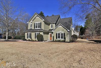 Roswell Single Family Home New: 2880 Ivey Ridge Ln