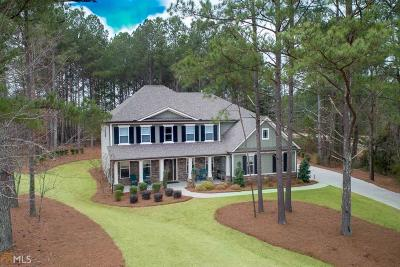 Fayetteville Single Family Home New: 101 Waterlace Way