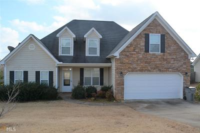 Lagrange Single Family Home For Sale: 207 North Pointe Dr