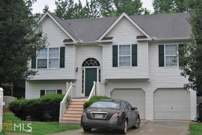 Winston Single Family Home New: 2967 Rolling Ln