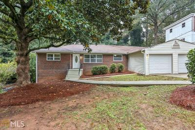 Belvedere Park Single Family Home For Sale: 2919 Laguna Dr