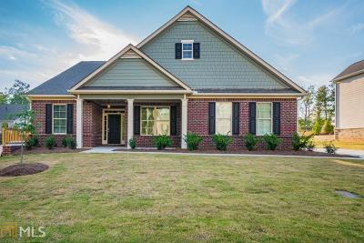 Cumming Single Family Home New: 5220 Meridian Pass