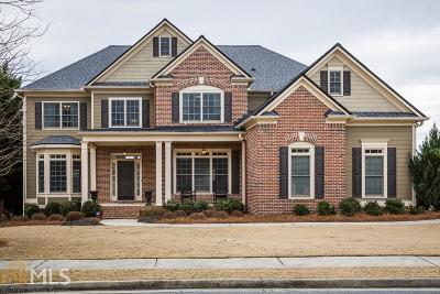 Acworth Single Family Home For Sale: 29 Whitehall Ct