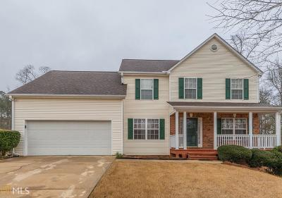 Covington Single Family Home Under Contract: 85 Hallmark Ln