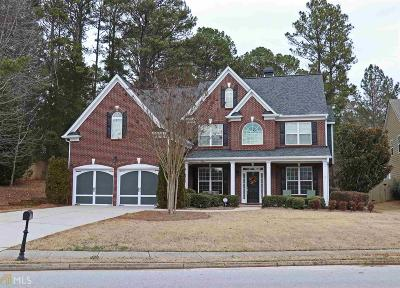 Lilburn Single Family Home New: 1030 Nash Lee Dr