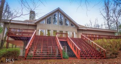 Lagrange Single Family Home New: 211 Leisure Cove Dr