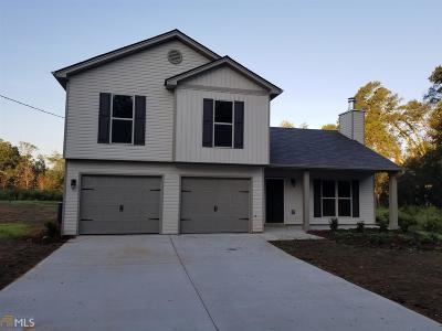 Monroe Single Family Home New: 1009 Double Tree #26