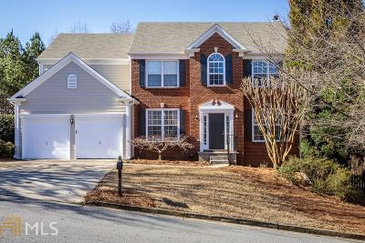 Kennesaw Single Family Home New: 3347 Spindletop Dr