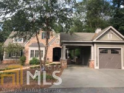 Pine Mountain Single Family Home For Sale: 164 Maple