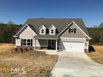 Winder Single Family Home For Sale: 1705 Whitlock Ln #15