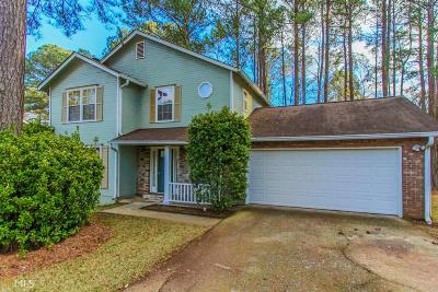 Jonesboro Single Family Home Under Contract: 238 Blue Heron Dr