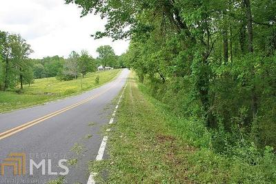Dahlonega Residential Lots & Land New: Copper Mines Rd