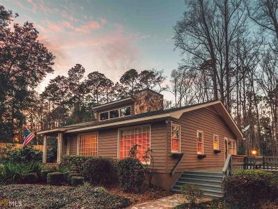 Statesboro Single Family Home For Sale: 5 Wimbledon Ct