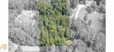 Covington Residential Lots & Land New: 871 Forrester Cemetery Rd