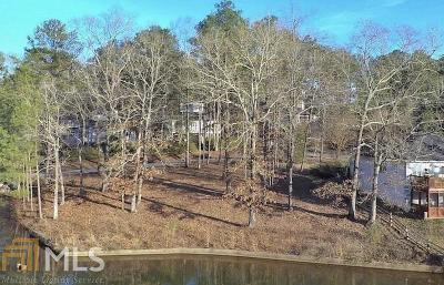 Villa Rica Residential Lots & Land New: 10124 Lakeview Pkwy #124