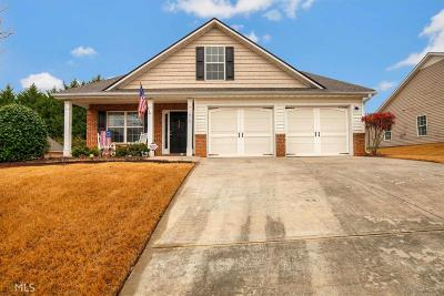 Monroe Single Family Home Under Contract: 910 Stone Creek Ct