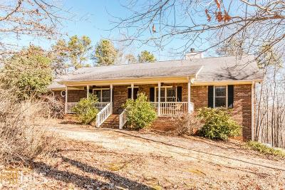 Madison Single Family Home Under Contract: 1035 Lake Deerfield Rd
