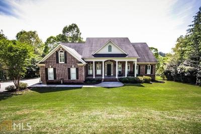 Loganville Single Family Home New: 1808 Wesleyan Ln #5