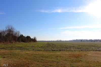 Statesboro Farm For Sale: Hightower Rd
