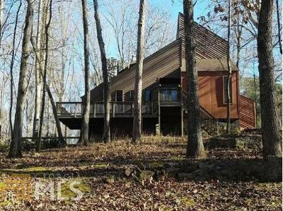 Stone Mountain Single Family Home Under Contract: 5916 Musket Ln