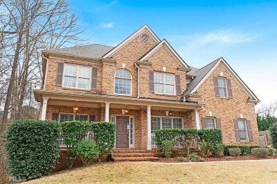 Winder Single Family Home For Sale: 1220 Treemont Trce