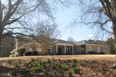 Monroe Single Family Home Under Contract: 1310 Monroe Dr