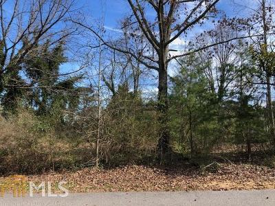 Cumming Residential Lots & Land New: 2135 Pinetree Dr