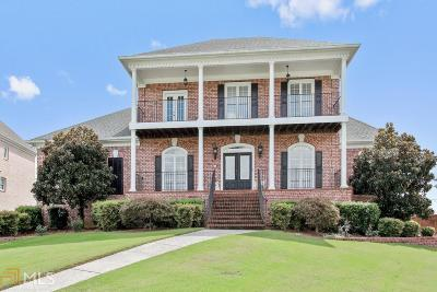 Buford Single Family Home For Sale: 3418 Aberrone Pl