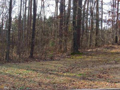 Douglasville Residential Lots & Land New: 381 Legend Creek Ln #22