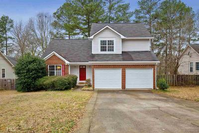 Rex Single Family Home For Sale: 5723 Rex Mill Creek