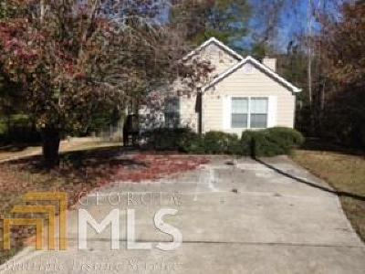 Douglasville Rental New: 1230 Waterton Trl