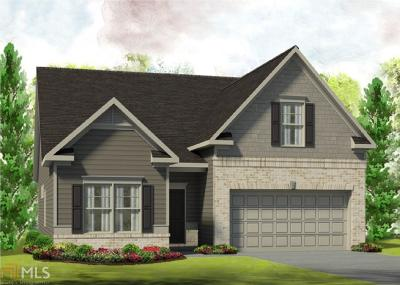 Cartersville Single Family Home Under Contract: 49 Stadelman Ct