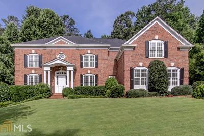 Marietta Single Family Home New: 3711 Langley Oaks Pl