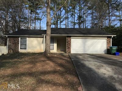 Norcross Rental For Rent: 1405 Country Downs Dr