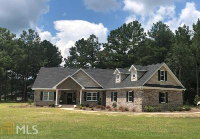 Statesboro Single Family Home New: 1624 Stanford Dr