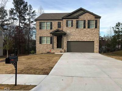 Douglasville Rental New: 7175 Brodie Ct