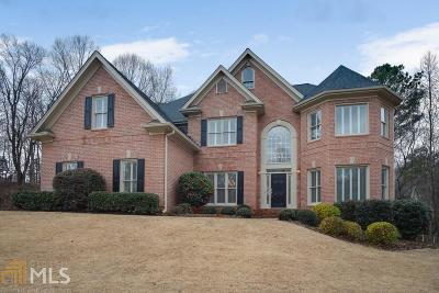 Alpharetta Single Family Home For Sale: 560 Clarinbridge Way
