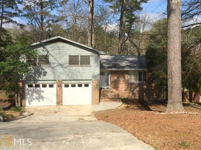 Chamblee Single Family Home New: 4154 Commodore Dr