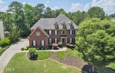 Alpharetta Single Family Home For Sale: 210 Boxgrove Rd