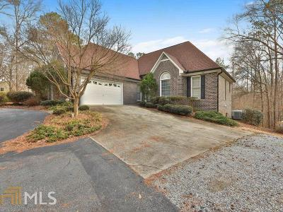 Douglasville Single Family Home For Sale: 4323 Highway 166