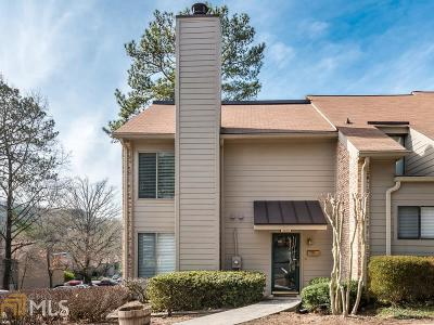 Atlanta Condo/Townhouse New: 3634 Stonewall Dr
