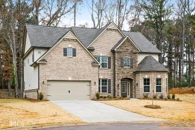 Snellville Single Family Home Under Contract: 3138 Brook Oak Trce