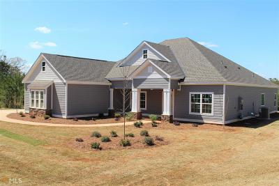 Troup County Single Family Home For Sale: 1180 Wares Cross Rd
