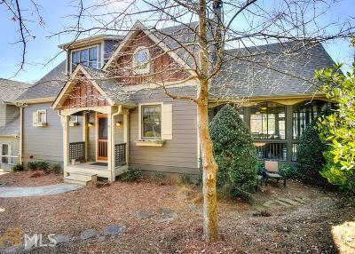 Jasper Single Family Home For Sale: 35 Laurel Ridge Ln
