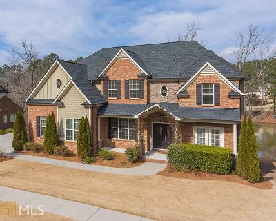 Lilburn Single Family Home New: 3162 Preservation Cir