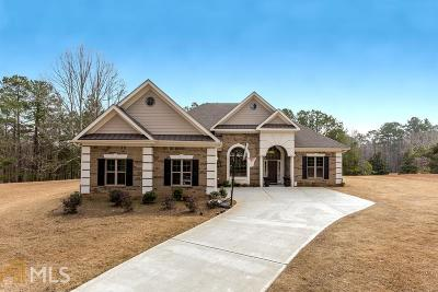 Douglasville Single Family Home For Sale: 9548 Grace Lake Dr