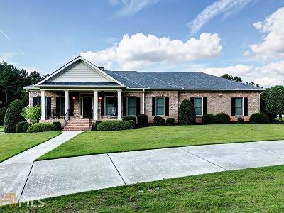Marietta Single Family Home New: 4278 Keheley Rd