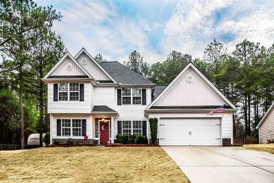 Loganville Single Family Home New: 2337 Robin Dr