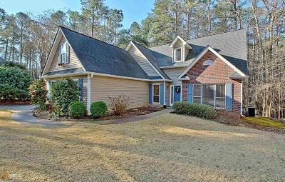 Sharpsburg Single Family Home New: 36 Frances Turn