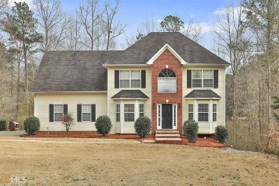 Sharpsburg Single Family Home Under Contract: 25 Grange Way